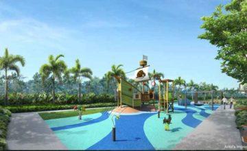 Treasure-At-Tampines--condo-playground